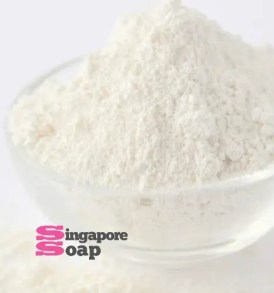 White Kaolin Clay Powder (100% Pure & Cosmetic Grade)