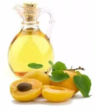 Pure Apricot Kernel Massage Oil
