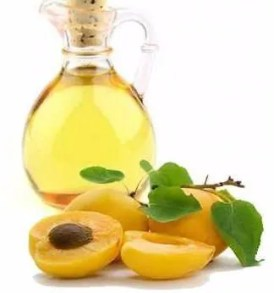Pure Apricot Kernel Massage Oil