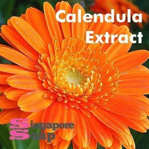 Calendula Extract Singapore
