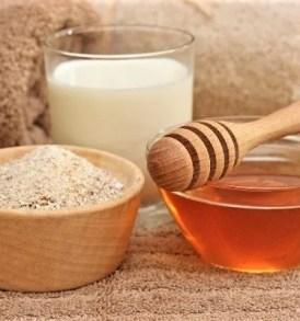 Honey Oatmeal Milk Fragrance Oil