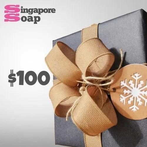 $100 Gift Vouchers