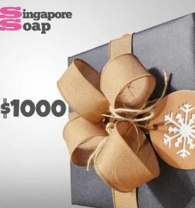 $1000 Gift Vouchers