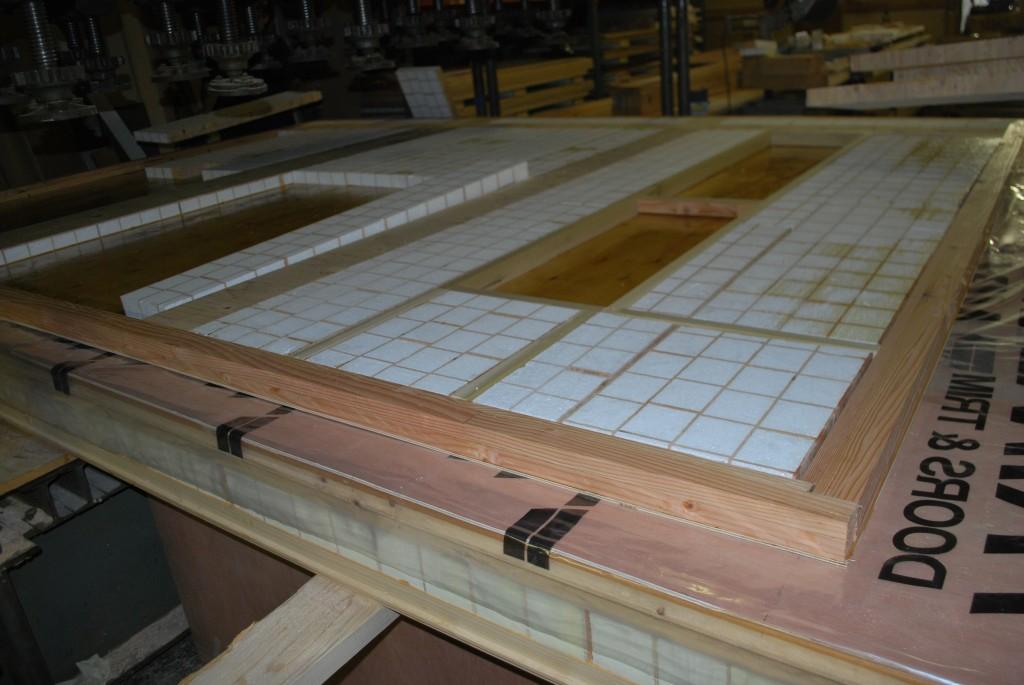 A Lightweight High Strength Structural Core SingCore