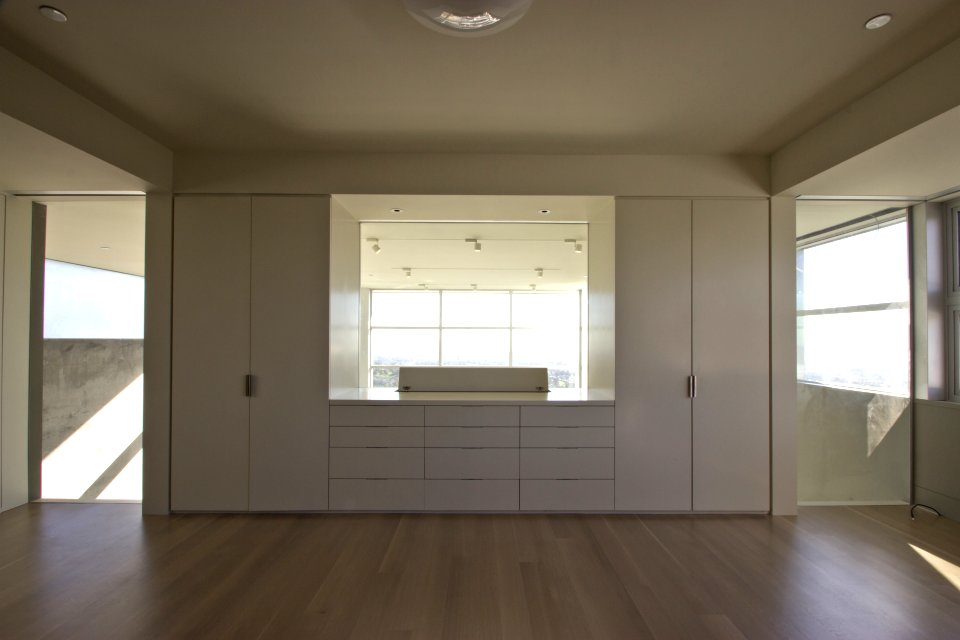 French Door Non Warping Patented Honeycomb Panels And