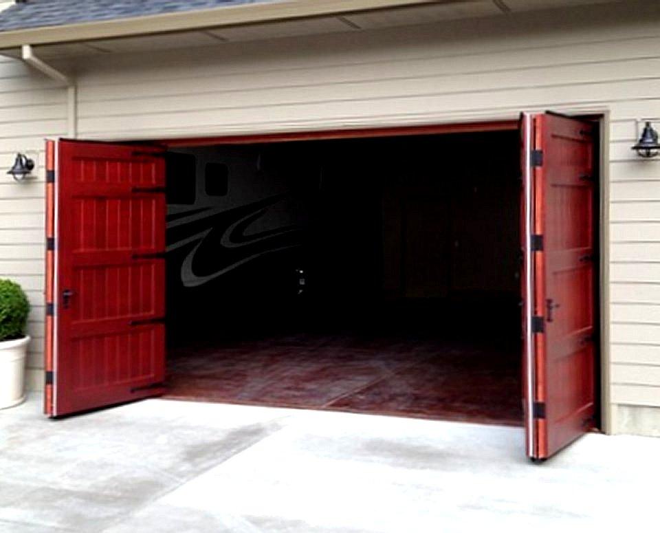 Complete Garage Door Hardware Kits