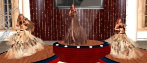 6pm SLT SingerGirl LIVE at Grace Ballroom @ Ann's Place Of Grace