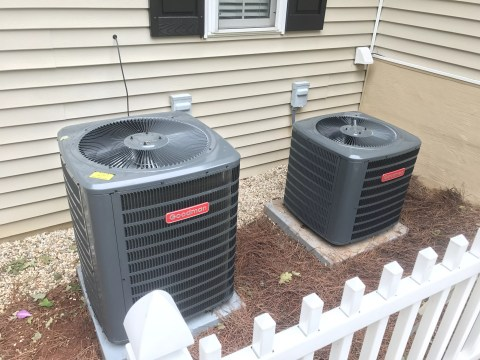 Loudon HVAC