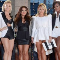 Aundrea Fimbres Breaks Silence in Danity Kane Break Up/Blame Game