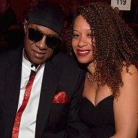 Stevie Wonder Plans June Nuptials To Tomeeka Bracy