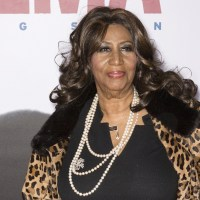 Report: Tribute Concert Planned For Aretha Franklin in New York