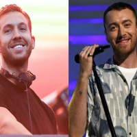 Calvin Harris Releases 'Promises' With Sam Smith