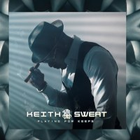 "Keith Sweat Drops Sensual Duet ""Boomerang"" Ft. Candace Price"