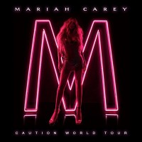 Mariah Carey Announces 'Caution World Tour' (Dates)
