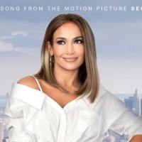 Jennifer Lopez Supports 'Second Act' Film With 'Limitless' Song