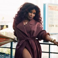 Music Icon Chaka Khan Announces 'Hello Happiness' Release Date; Unwraps Album Cover & New Video