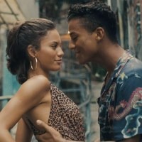 Michael Jackson's Nephew Jaafar Jackson Makes Formal Introduction with 'Got Me Singing' Video