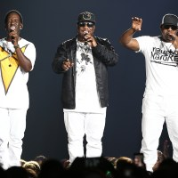 Boyz II Men Returning to Las Vegas From September (2019)