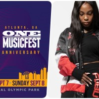 ONE Musicfest Collaborates With FUBU For Upcoming Festival