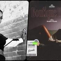Music: Heather Victoria Drops Jamla Records Debut, 'Boutique Hotel'