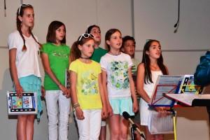 kinderchor 158