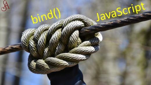 bind() in Javascript
