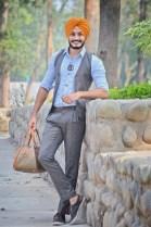 Santwinder Singh Waraich