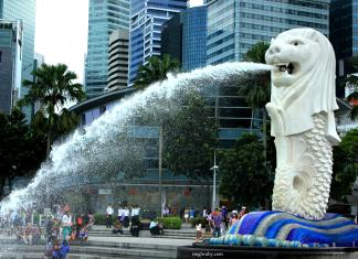 Why A Merlion Is Called