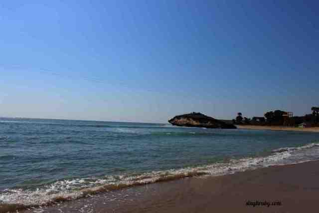Beach on my mind