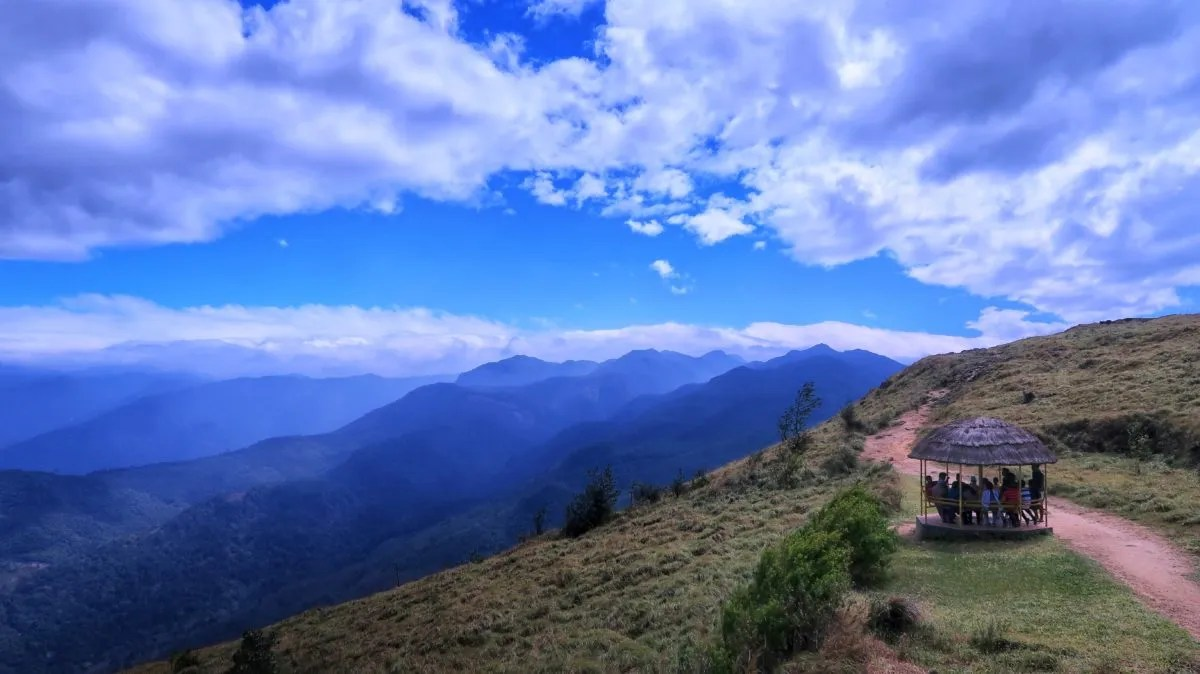 Ponmudi: Hill Station near Trivandrum - Life and Its Experiments