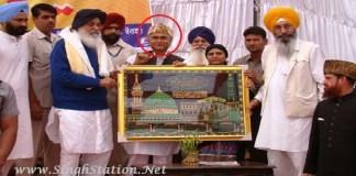 izhar-alam-new-vice-president-sad-badal