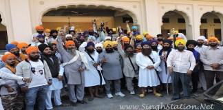 Tarn-Taran-Sikh-organisations-gathered-at-Sarai-of-Darbar-Sahib-Tarn-Taran