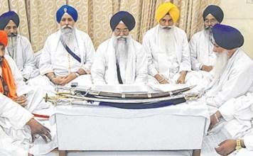 sikh-takht-clergy