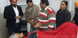 bhai-gurbaksh-singh-hospitalised