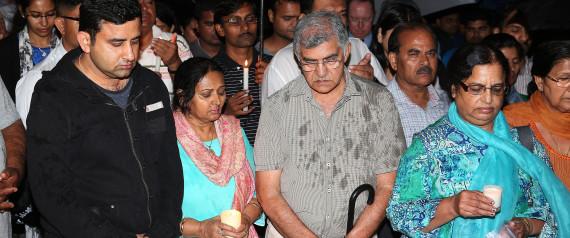 Community Walk Retraces Steps Of Murder Victim Prabha Kumar
