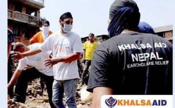 khalsa-aid-housing-sewa-nepal