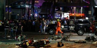 bangkok bomb blast