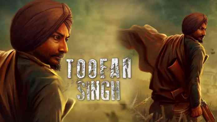 Toofan-Singh movie