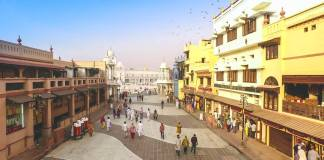 amritsar-heritage-new-look