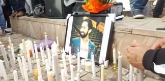 manmeet-alisher-candle-vigil-melbourne