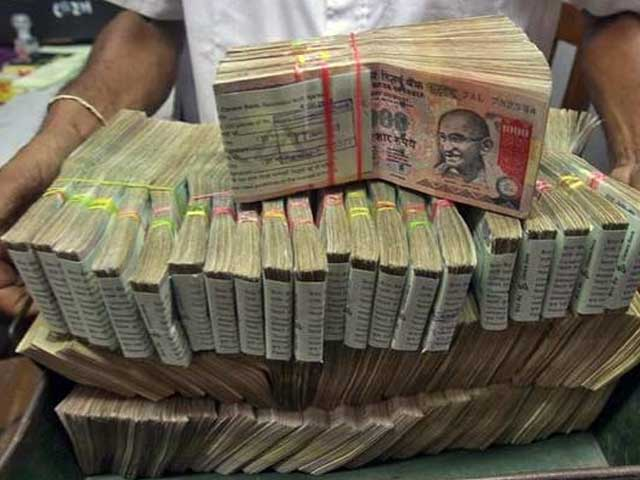indian money swiss bank