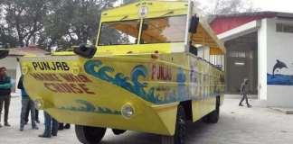 Water-Buses-Sukhbir-Harike-Punjab