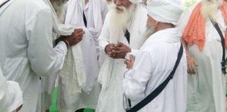 Gursikhs meeting