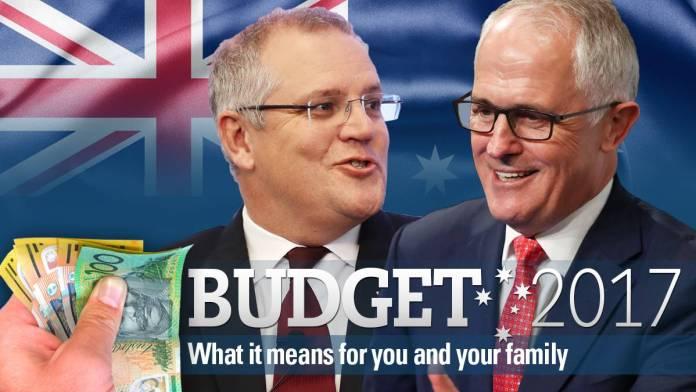 federal budget 2017