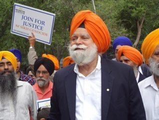 Dr.Gurmit Singh Aulakh