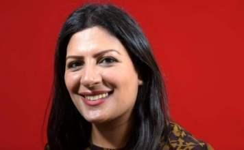 Preet Kaur Gill Britain Sikh MP