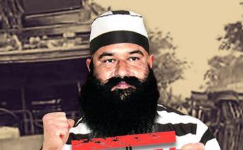 gurmit ram rahim convicted