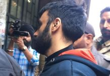 jagtar singh johal not guilty