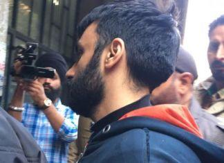 jagtar singh johal not guilty