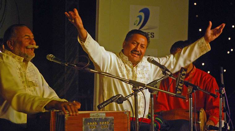 Ustad Pyarelal Wadali passes away at 75 following a cardiac arrest